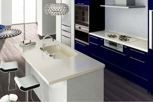 「Ⅱ型」キッチン