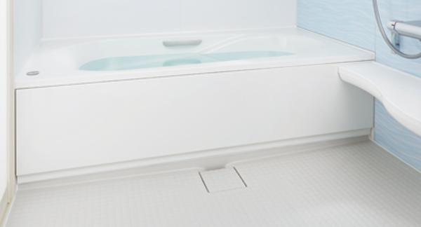 リノビオのルフレトーン浴槽