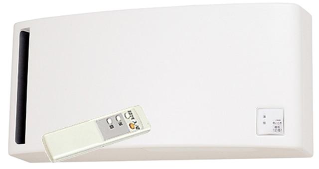 三菱電機の「ロスナイ ワイヤレスリモコンタイプ」